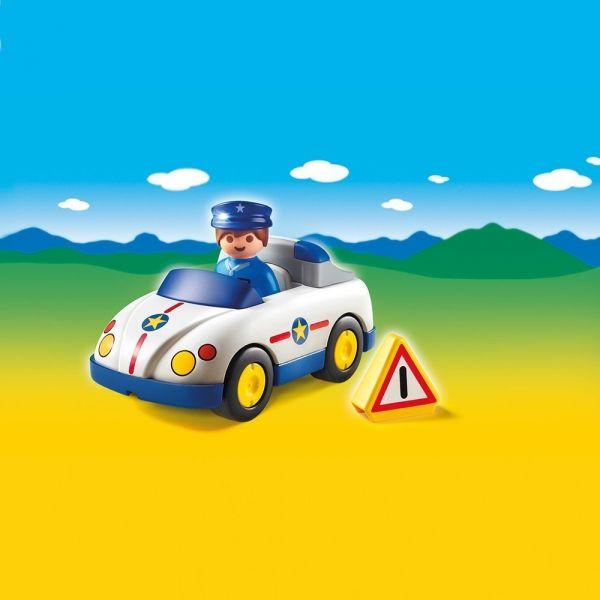 PLAYMOBIL® 6797 - Polizeiauto