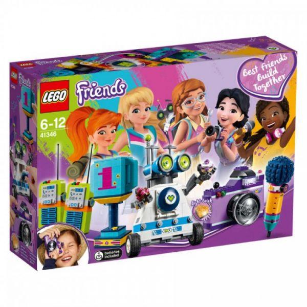 LEGO® Friends 41346 - Freundschafts-Box