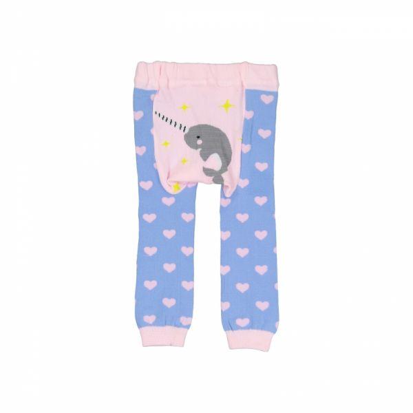 Doodle Pants - Narwahle Leggings