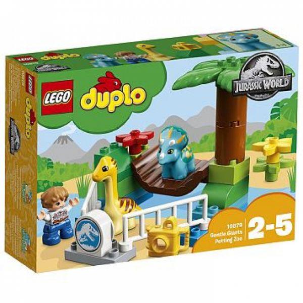 LEGO® Duplo 10879 - Dino Streichelzoo