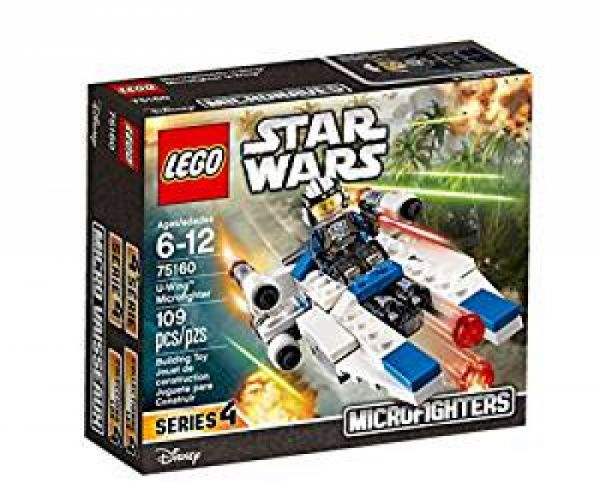 LEGO® Star Wars 75160 - U-Wing Microfighter