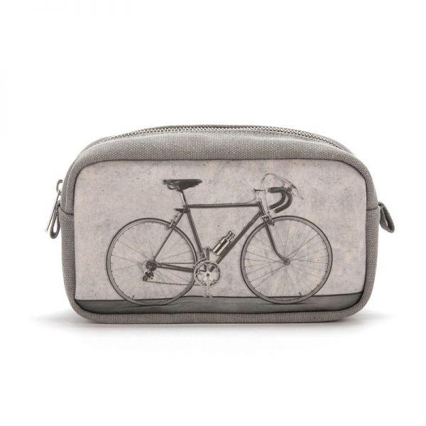 Catseye - Bicycle large wash Bag