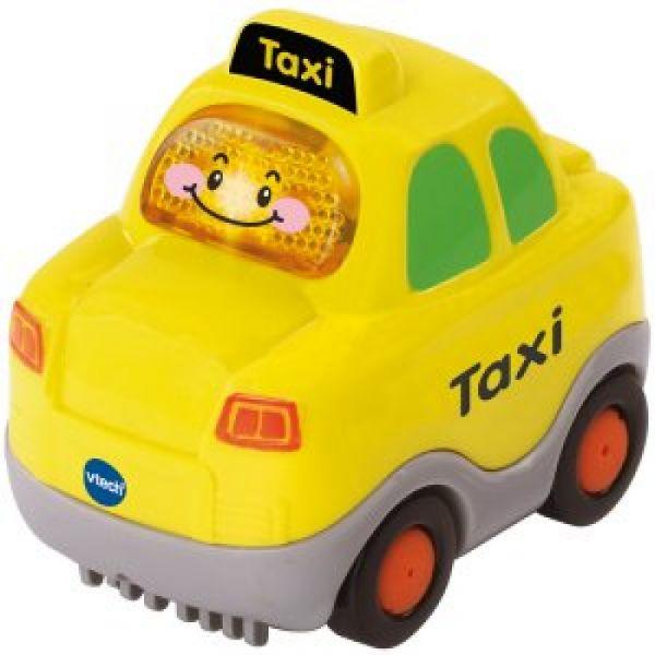VTech - Tut Tut Baby Flitzer Taxi