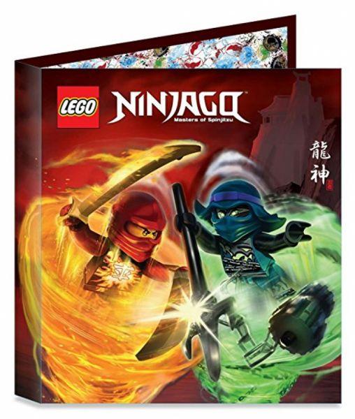 LEGO® - Ringbuch Ninjago