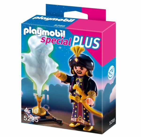 PLAYMOBIL® 5295 - Magier mit Flaschengeist