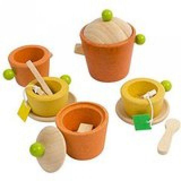 PLANTOYS - Tee Set