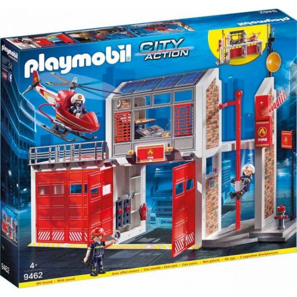 PLAYMOBIL® 9462 - Große Feuerwache