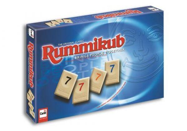 Carlit - Rummikub Classic