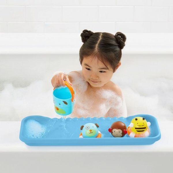 Skip Hop - Moby Badewannenablage zum Spielen
