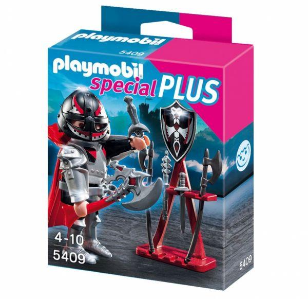 PLAYMOBIL® 5409 - Axtritter mit Waffenständer