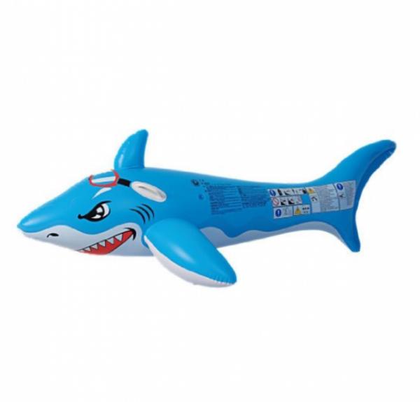 Jilong - Schwimmtier Shark Rider