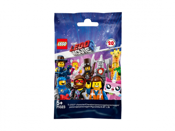 LEGO® Minifigures 71023 - The LEGO Movie 2